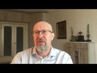 Валерий Соловей. Преемник Путина может быть из оппозиции.