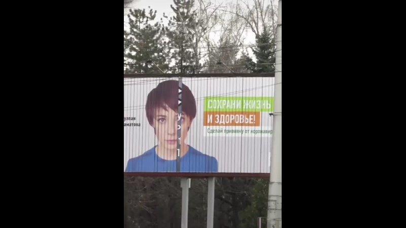 Лучшая рекламная кампания Ничего случайного не бывает