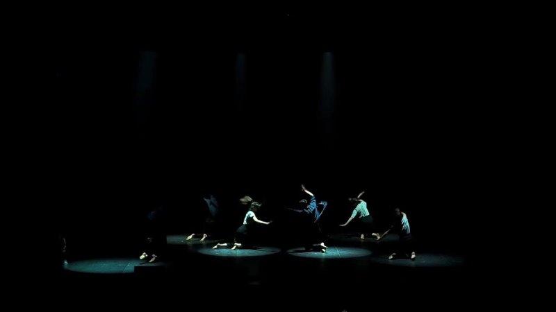 Танцевальное направление Коллектив Шум сердца Современный танец Это любовь Сухарев