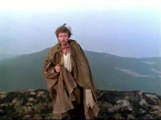 """Полёт - """"Сказка странствий"""" (1983)"""