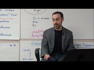 Hypnotic Vocabulary part 3 of 3 гипноз Jason Linett - Rethinking Hypnosis