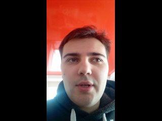 Отзыв Никиты Белова