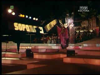 Алла Пугачева - Сонет Шекспира (Сопот, 1978 г.)