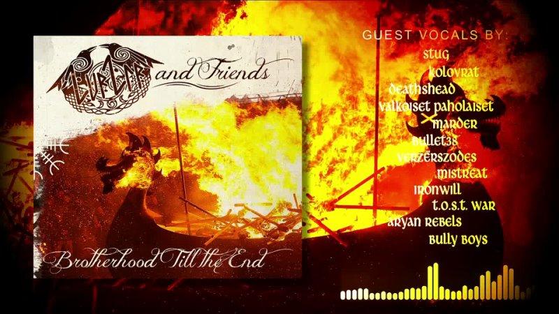 Zurzir And Friends - Brotherhood Till The End PROMO TEASER