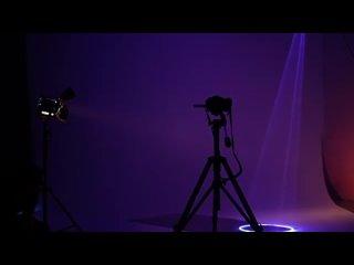 Базовая настройка камеры для съемки с  RGB Лазером