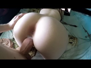 Watching Porn and Fucked Her Big Ass XXX ШкураTube домашнее порно russian фуллы sex amateur creampie частное русское pov