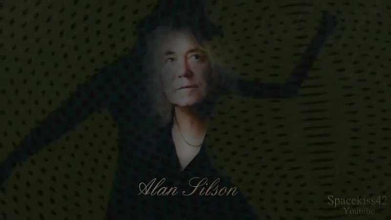Alan Silson - What Can I Do