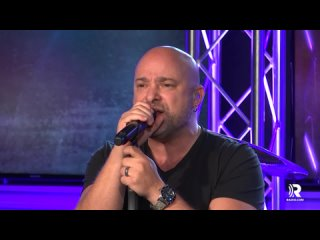 Exclusive Disturbed Perform A Reason To Fight  From Their New Album, Evolution