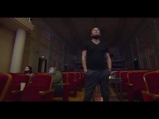 Тизер к спектаклю Мой «Красный факел» / Режиссер - Тимофей Кулябин