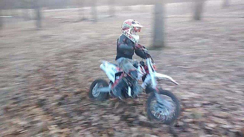 BRZ X3 Mud Turn