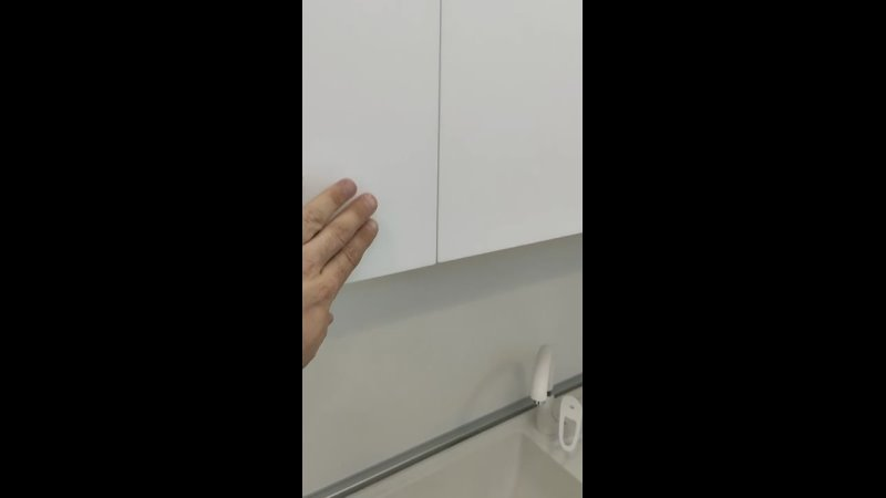 клик клак в кухне