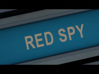ay yo red spy in the base