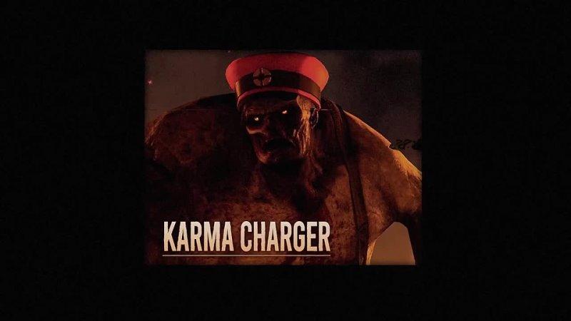 [Karma Charger] [TF2] Joke Weapon Force-Nature