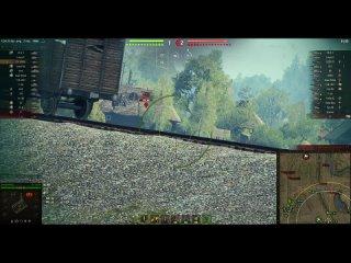 [AnTiNooB - ЛУЧШИЙ КОНТЕНТ - World of Tanks] ⏰БЕГОМ В АНГАР! РАЗДАЮТ ГЛАВНУЮ НАГРАДУ ИГРОКАМ WoT РБ! ЛАЙФХАК НА БOНЫ И NEW МАРАФ