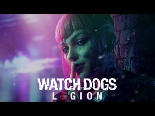WATCH_DOGS_Legion___Cyberpunk___Dark_Techno___Industrial_Mix