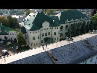Видео от Краснобаковский исторический музей