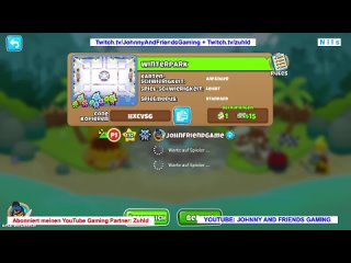 Jetzt Live: Bloons TD6: Community Gaming mit Nils