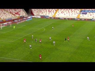 «Сивасспор» 0:0 «Бешикташ»