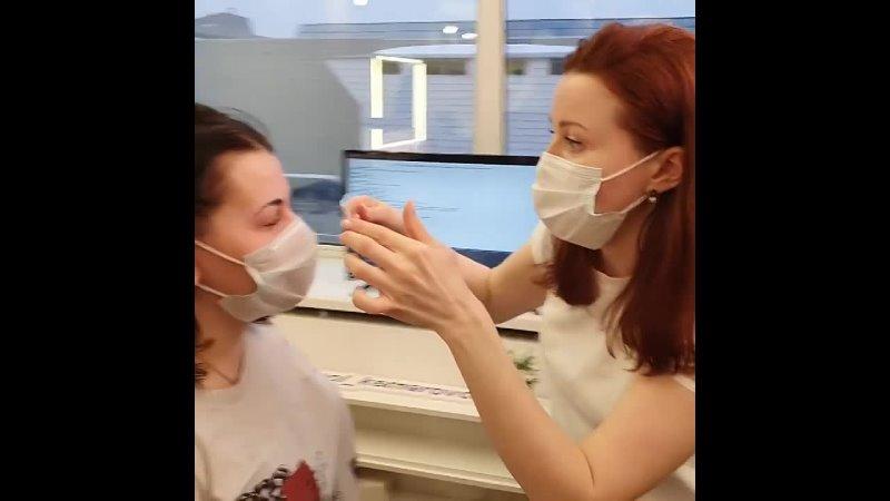 Обучение профессии бровист для Натальи @ и Светланы @ svetlana hahalina 20 Листайте ➡️ карусель На курсе