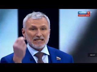 Алексей Журавлев: Если Европа хочет выжить – без российской вакцины им не обойтись!