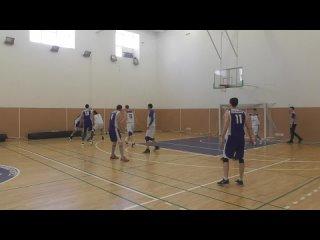 Чемпионат Ухта - 2021. Транснефть (Ухта) vs Хищные Птицы (Сыктывкар)