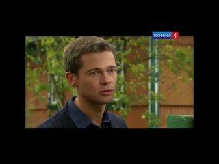 Брэд Питт и Ди Каприо в российском сериале (дипфейк, deepfake)