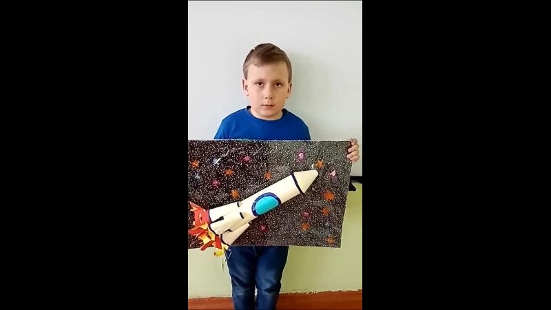Макеты космических кораблей Космос 60