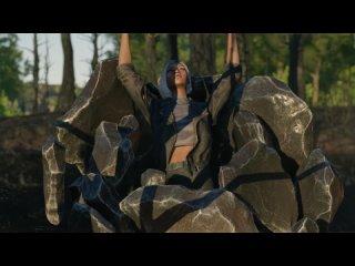 Катрина Матади и её способность «Бастион»