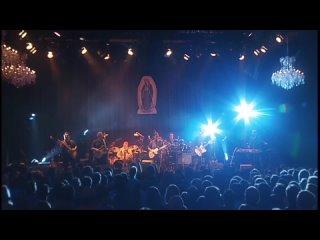 Los Lobos — Good Morning Aztlan • Live At The Fillmore
