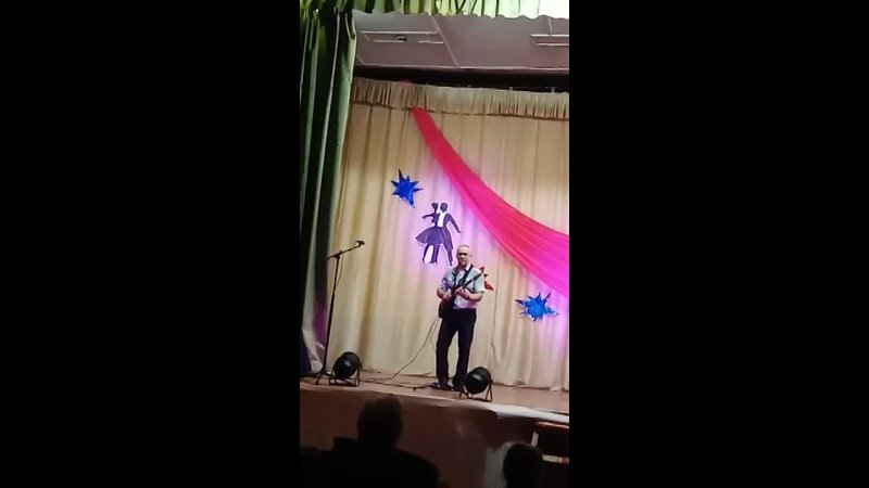 Александр Кравченко концерт Назад в СССР