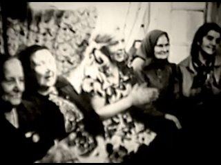 Учебная работа студента 2 курса Ю.Кочетова МГИК 1977 год.