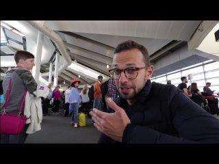 5 типичных фейлов пассажиров в самолете