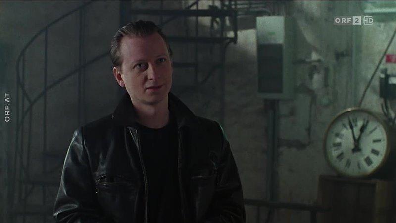 Комиссар Рекс 3 Сезон 1 Серия Смертельные гонки HD