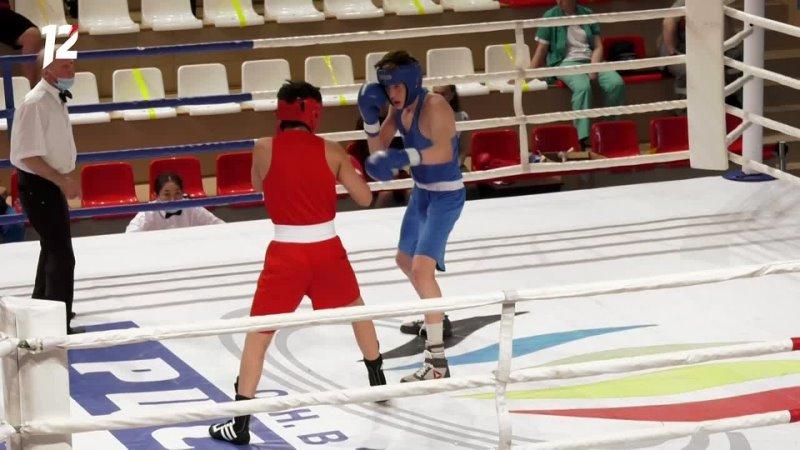 В Омске завершился турнир по боксу среди юниоров памяти первого директора Омского НПЗ Александра Малунцева