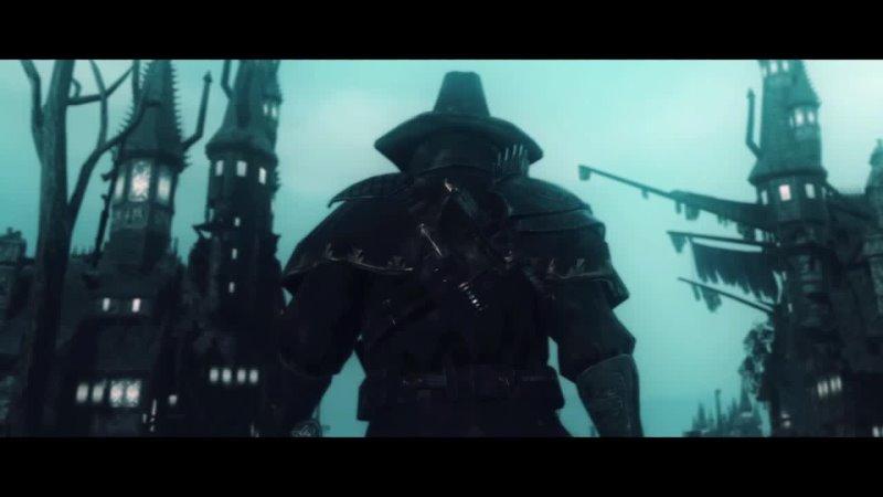Dreadfleet Total War WARHAMMER 2 Cinematic