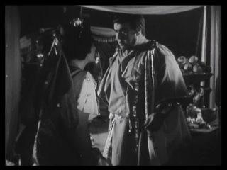На итальянском. Nerone e Messalina / Нерон и Мессалина (1953) реж. Primo Zeglio (Фильм, какое-то время считавшийся потерянным)