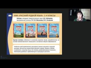 Начальная школа_ новинки федерального перечня учебников 2020_2021