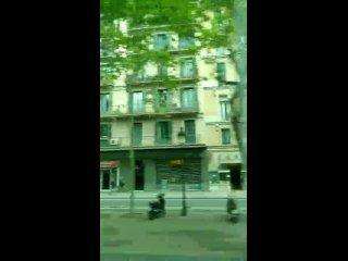 Барселона шикарррна