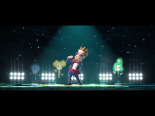 Фиксики против кработов — Кукольное танго — Песня из фильма