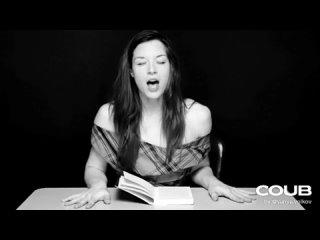 Без комментариев (Stoya, intelligent porno)