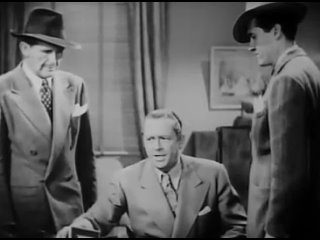 Leave It to the Irish (1944)