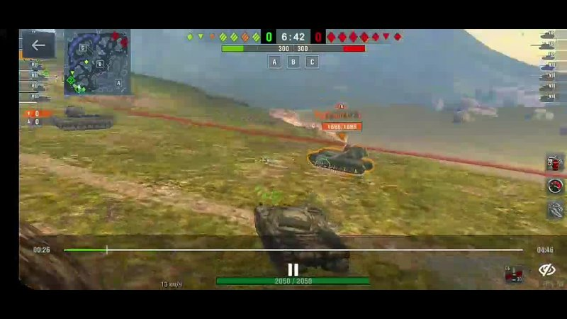 World of Tanks 2021 04 14 23 08