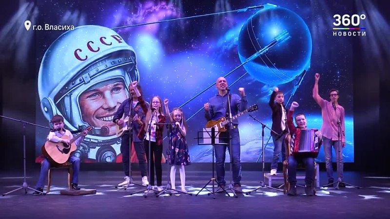 Денис Майданов записал совместный трек с особенными детьми