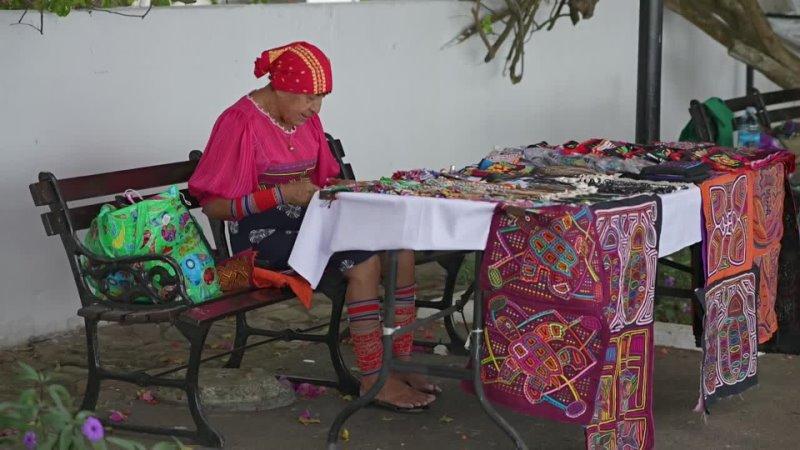 Панама Жизнь других 11 04 2021