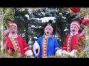 Шоу-группа «Гравитация» - Зимушка зима коллектив ДК им. 50-летия Октября