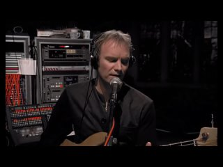 Sting - Shape of My Heart [Official Music Video]