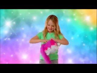 Детская толстовка с капюшоном для домашних животных, Детская