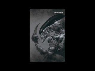Aliens Reapers/Cargo