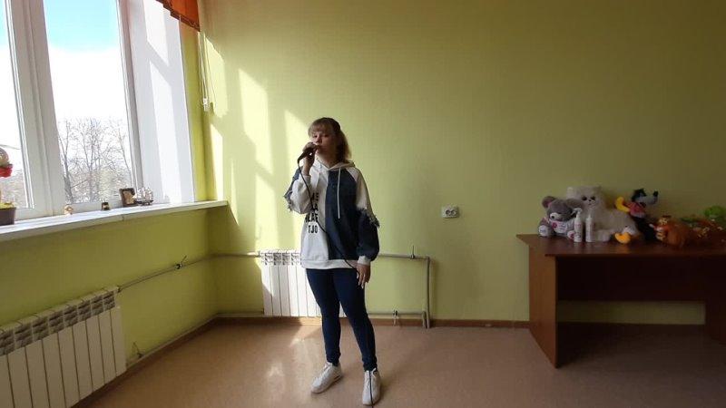 Анастасия Сысуева Вокальный коллектив Эдельвейс