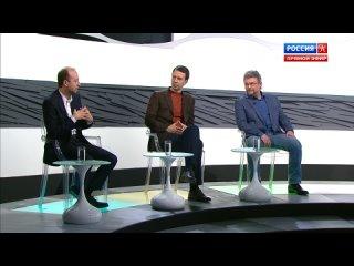 Год науки и технологий в России. Агора   Эфир от  @Телеканал Культура